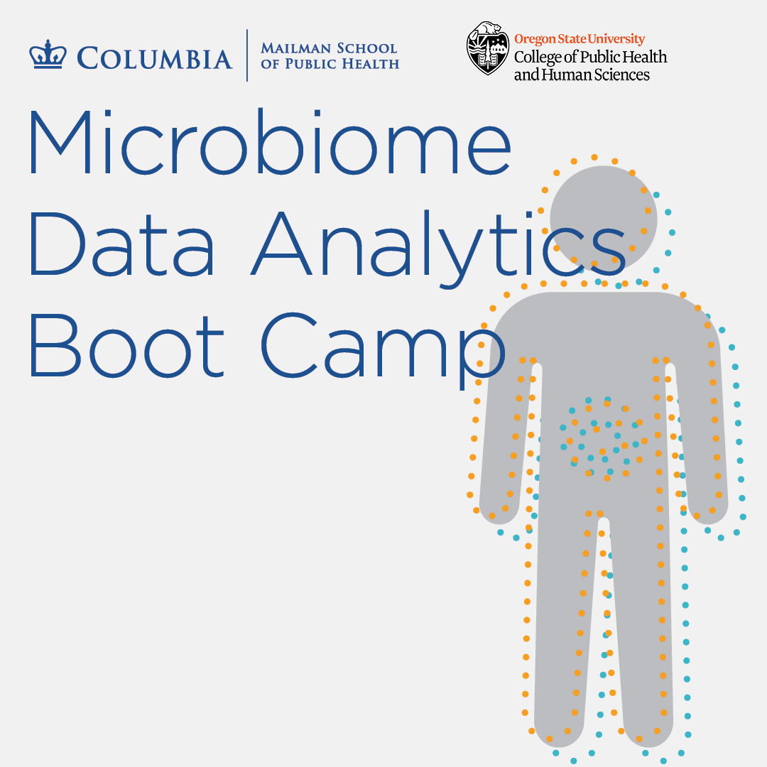 Microbiome Boot Camp Training Workshop 1080