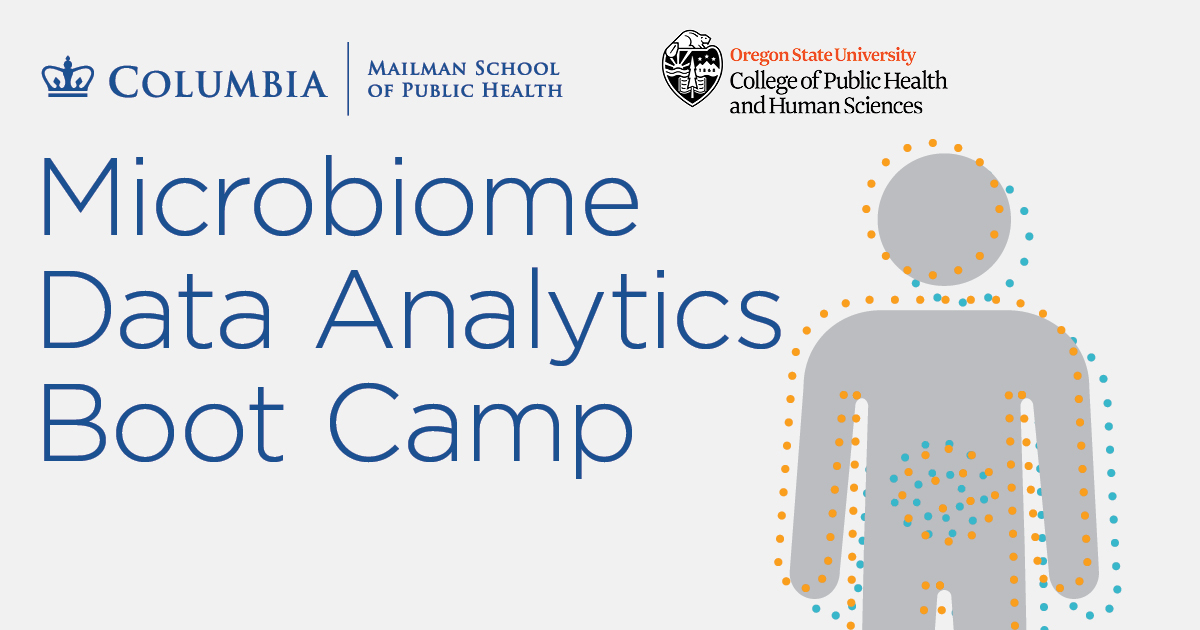 Microbiome Boot Camp Training Workshop