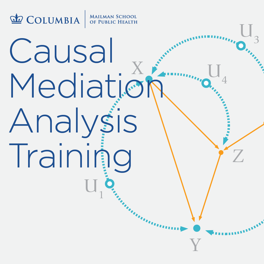 Causal Mediation Analysis and Causal Inference Training