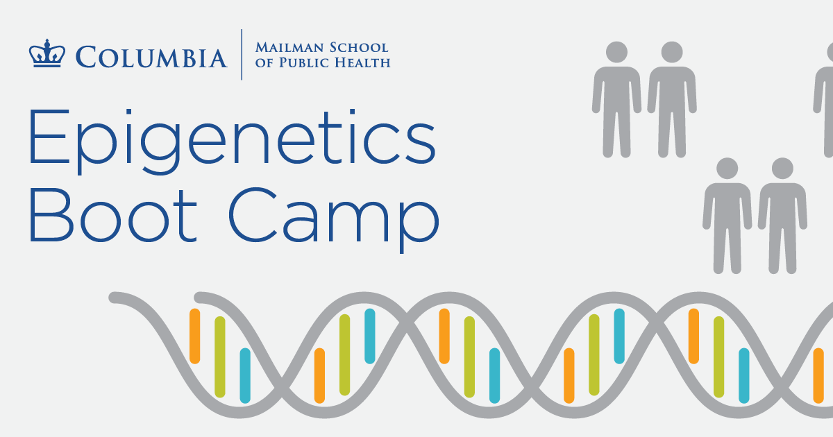Epigenetics Boot Camp training workshop