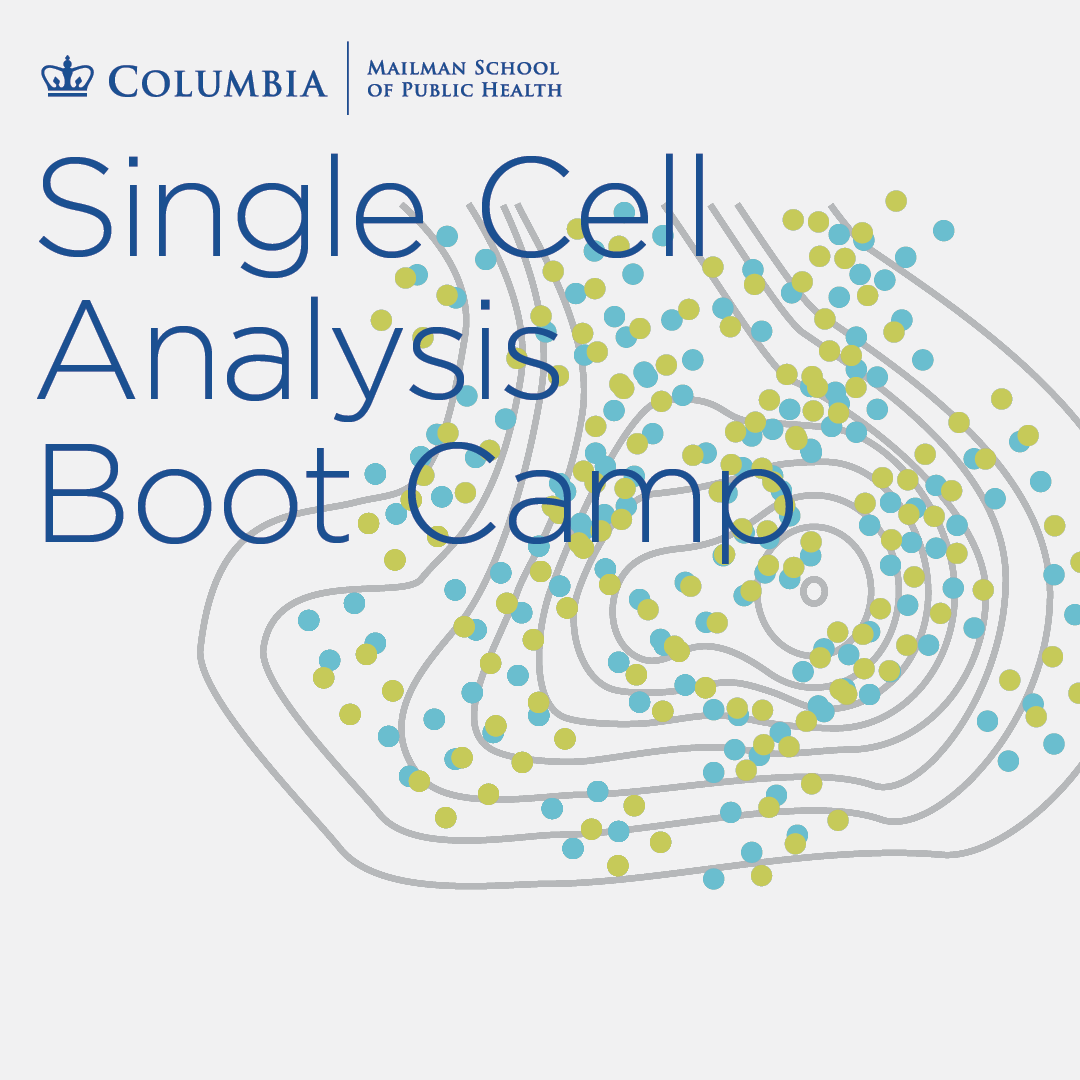 SHARP Training Single Cell Analysis Columbia University