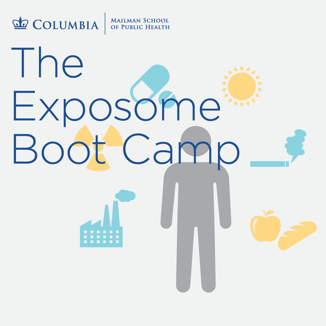 Exposome Boot Camp Training