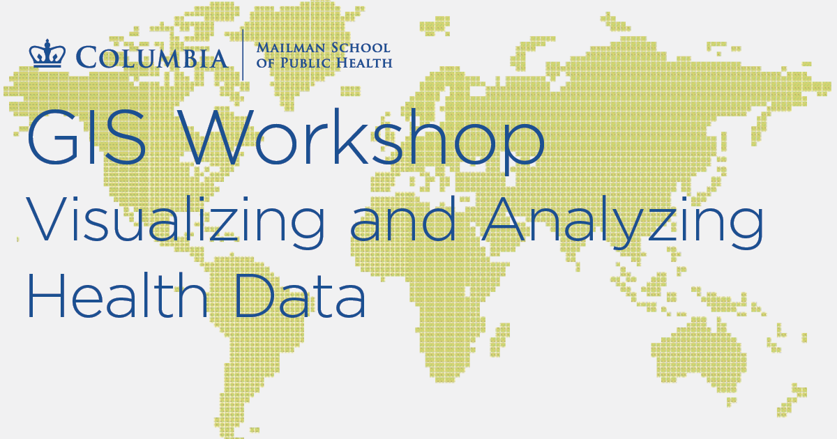 open source gis workshop training