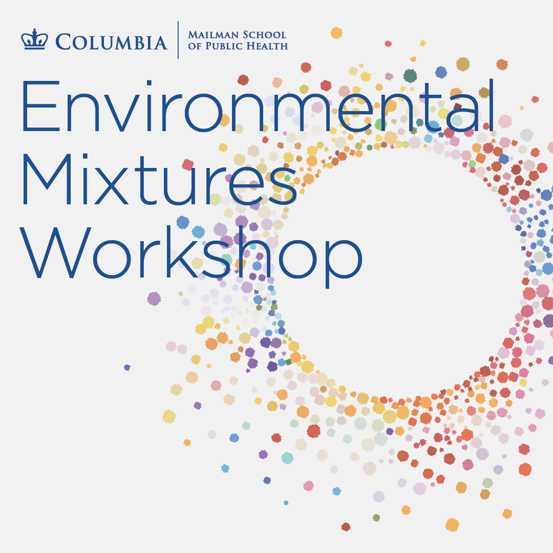 Environmental Mixtures training workshop