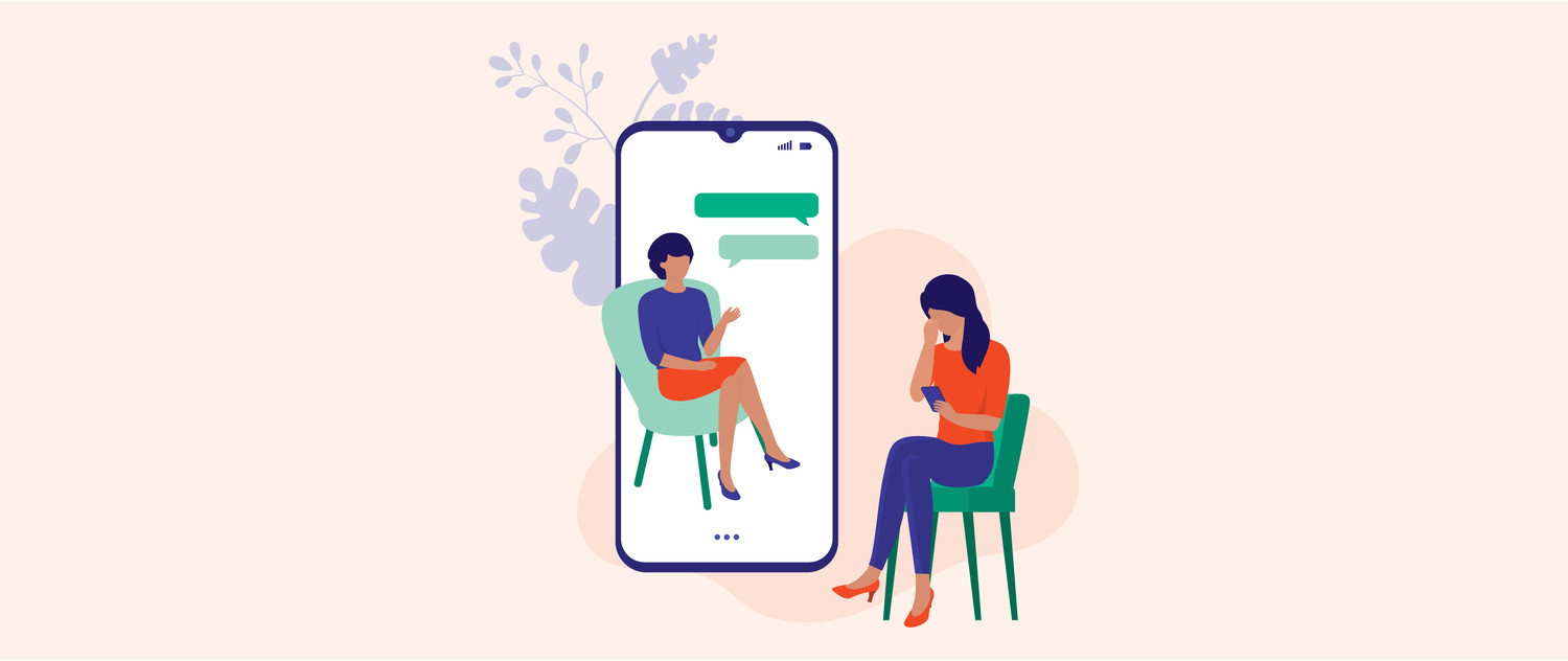 Digital Mental Health Interventions for Young People Are Perceived Promising, but Are They Effective?