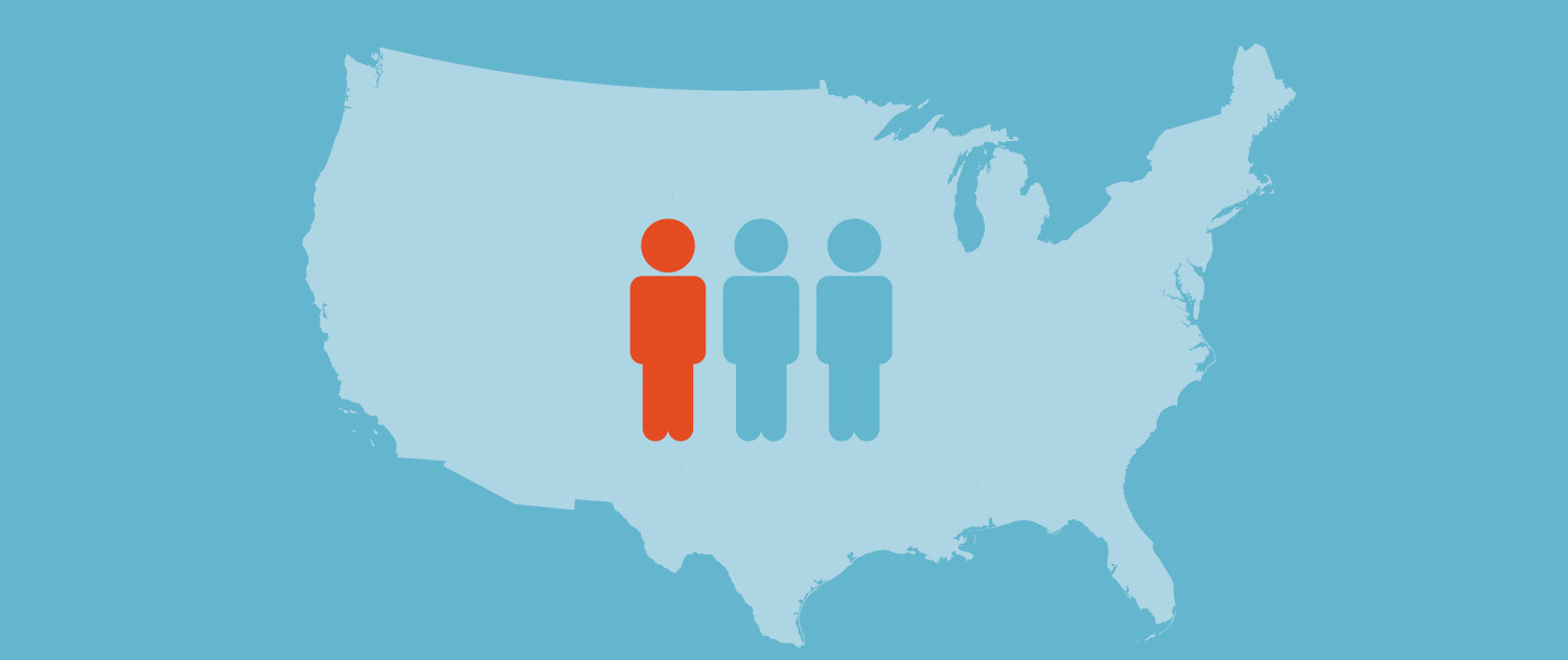 One in Three Americans Had Covid-19 by the End of 2020