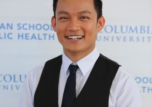 Chung Lip, Columbia University Mailman School of Public Health